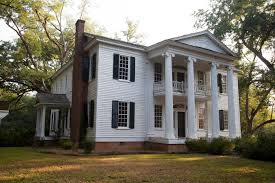 decoration great greek revival homes with exterior design and