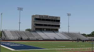cost to build texas high stadium rises to 70m abc13 com