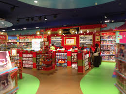 Hamleys Floor Plan Retail U0026 Shopping Jeddah Blog