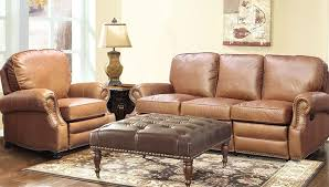 barcalounger premier reclining sofa barcalounger leather sofas loveseats and sectionals recliners