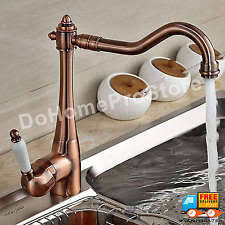antique copper kitchen faucet kitchen copper home faucets ebay