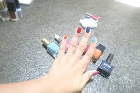 top 10 nail polishes for indian skintone wheatish or dusky