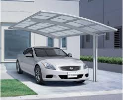 carports and garages materials for carport designs u2013 indoor and