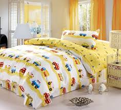 Childrens Duvet Cover Sets Kids Christmas 100 Cotton Kids Car Bed Childrens Duvet Cover Set