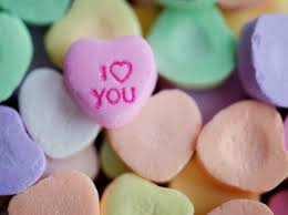 valentines day candy hearts neural networks produce word combinations for your