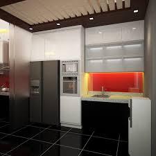 Kitchen Interior Designer by Modern Kitchen Interior Design Idea