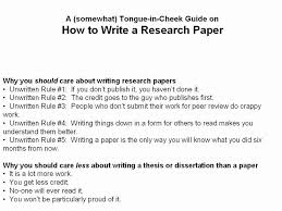 a dissertation proposal