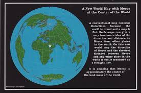 Flat Map Of World by Flat Earth Theory Debunked By Short Flights Qf27 U0026 Qf28 From