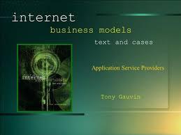 application service providers taurean dossett management