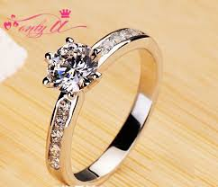 cheap diamond engagement rings for women 48 best anillos de compromiso images on jewelry rings