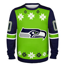 ugly christmas sweaters on sale start at 5 48 seahawks ugly
