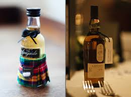 ideas for wedding favours we fell in scotland s wedding