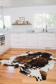 152 best hair on hide rugs images on pinterest hide rugs home