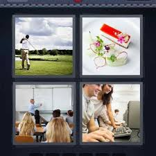 level 214 4 pics 1 word answers