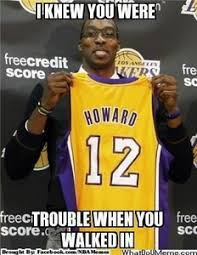 Dwight Howard Memes - taylor swift s take on dwight howard tkcsports