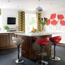 kitchen feature wall ideas tag for kitchen wall colours uk kitchen diner with mustard