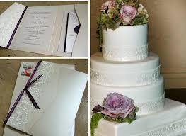 fleur de lis wedding cake invite u0026 cake u2013 papercake designs