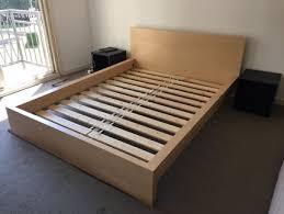 queen wooden bed frame sydney melbourne and australia wide queen
