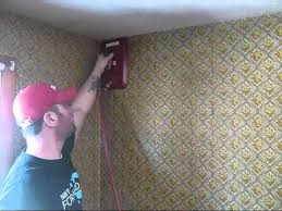 paint it forward u0027s wallpaper removal tips youtube