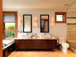 Double Vanity Lowes Modern Bathroom Mirror Ideas5 Bathroom Mirror Ideas For A Double