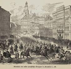 Kino Universum Bad Kissingen 10 Juli 1866 Bayern Verliert Seine Letzte Schlacht Gegen Preußen