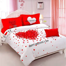 Valentine S Day Home Decoration by Valentine U0027s Day Bedroom Decoration Ideas U2013 Design Swan