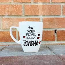gifts for grandmothers best 25 mug ideas on mug christmas gifts