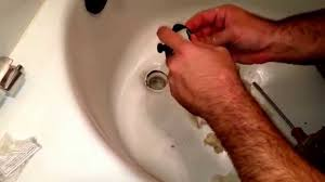 Bathtub Drain Repair Do It Yourself How To Replace A Bathtub Drain And Overflow Kit In Under 15
