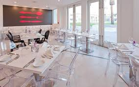 Las Vegas Restaurants With Private Dining Rooms Modern Hospitality Restaurant Interior Design Addiction Restaurant