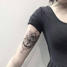 the 25 best arm tattoos for women ideas on pinterest flower