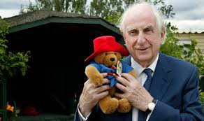 paddington bear author michael bond dies aged 91 obituaries