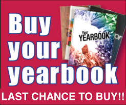 buy yearbook park trails elementary pta absolute last chance to buy your park