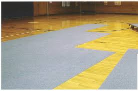 shield floor protection tiles allied products sports