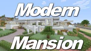 minecraft xbox 360 huge modern mansion house tours of danville