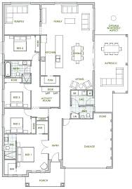eco friendly home plans eco friendly floor plans the home design is modern practical and