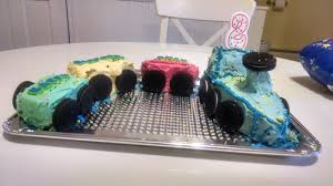 Where To Buy Cake Decorating Supplies The Time Betty Crocker Convinced Me I Could Make A Train Cake