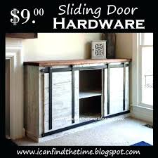 how to make aluminum cabinets sliding cabinet door hardware how to make sliding cabinet doors
