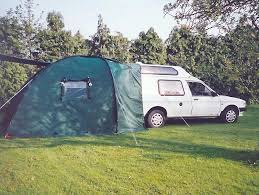 Vehicle Tents Awnings Car Awning Tent Awning Fits Directly On To Rear Of 4x4 People