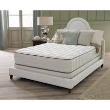 spring air premium collection antionette firm full size mattress