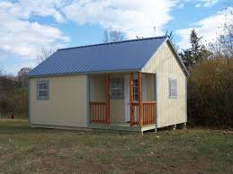 country cottage portable buildings storage sheds outbuidings