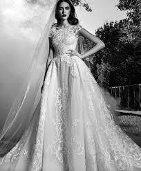 zuhair murad bridal zuhair murad wedding dresses fall 2016 modwedding