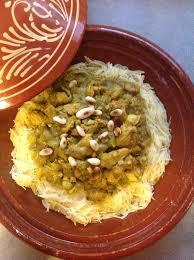 cuisine marocaine poulet seffa au poulet cuisine marocaine les recettes d oum inès