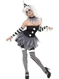 Halloween Clown Costumes Scary 55 Scary Clown Images Costumes Halloween