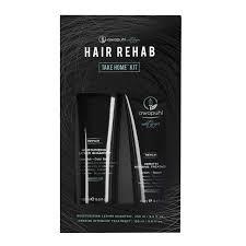 paul mitchell home hair rehab take home set john paul mitchell systems