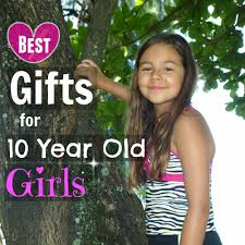 what are the best christmas gifts to buy 10 year old girls 10