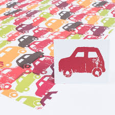 car wrapping paper car wrapping paper gift tag set pack of 2 only 99p