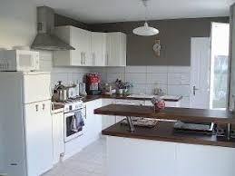 cuisine ouverte sur s駛our atelier cuisine et electroménager fresh impressionnant arri re cour