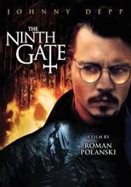 Seeking Subtitles Subtitles For The Ninth Gate