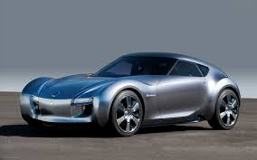 electric sports cars nissan esflow electric concept car 2011 widescreen exotic car