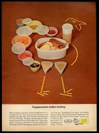 retro ad of the week tupperware 1962